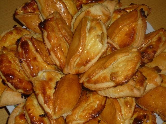 Диетические блюда из тыквы и яблок 14