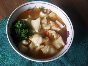 Бабушкин суп