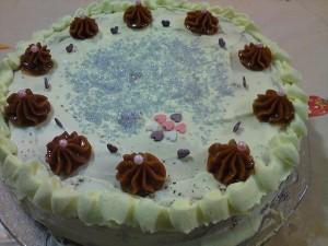 Торт Пандеспанья
