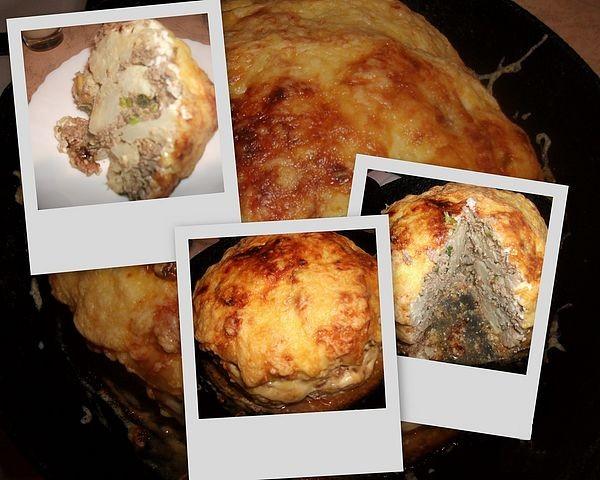 Диетические блюда из фарша говядины 81
