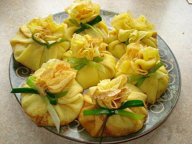 Диетические блюда из тыквы и яблок 15