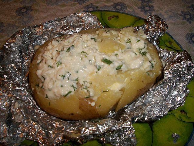 Как сделать крошку картошку в мультиварке