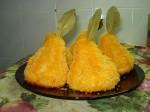 Картофельные груши