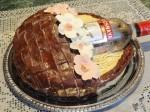 Мужской тортик