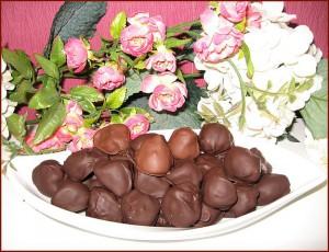 Конфеты Чернослив в шоколаде