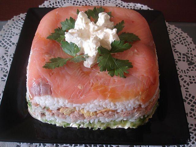 целом, снятие салат хазар рецепт с фото отмечают