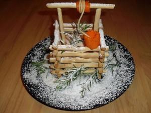 Салат морковный с редькой