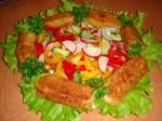 Весеннее блюдо