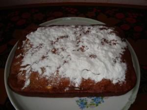 Монастырский пирог