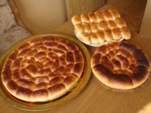 Постные пироги