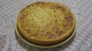 Французский пирог