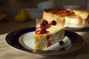 Древнегреческий пирог