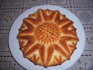 Мой пирог