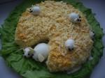 Все мыши любят сыр